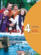 Cover-Bild zu À plus !, Ausgabe 2004, Band 4 (cycle long), Schülerbuch - Lehrerfassung von Gregor, Gertraud
