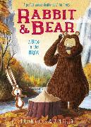 Cover-Bild zu Rabbit and Bear 04: A Bite in the Night von Gough, Julian