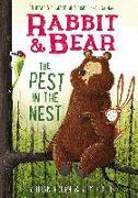 Cover-Bild zu Rabbit & Bear: The Pest in the Nest, 2 von Gough, Julian