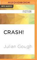 Cover-Bild zu Crash!: How I Lost a Hundred Billion and Found True Love von Gough, Julian