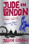 Cover-Bild zu Jude in London von Gough, Julian