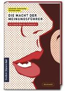Cover-Bild zu Die Macht der Meinungsführer: von Celebrities bis zu Influencern