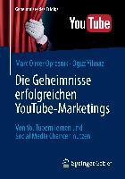 Cover-Bild zu Die Geheimnisse erfolgreichen YouTube-Marketings