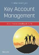Cover-Bild zu Key Account Management - Das Praxishandbuch B2B