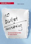 Cover-Bild zu No-Budget-Marketing