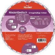 Cover-Bild zu Wheel - Niederländisch - Unregelmäßige Verben