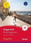 Cover-Bild zu Einstiegskurs Ungarisch
