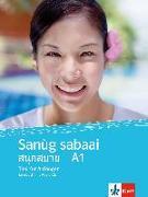 Cover-Bild zu Sanùg sabaai. Schülerbuch mit Audio-CD A1