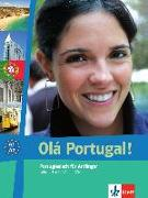 Cover-Bild zu Olá Portugal. Portugiesisch für Anfänger (A1-A2)