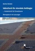 Cover-Bild zu Isländisch für absolute Anfänger