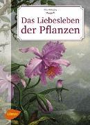 Cover-Bild zu Daugey, Fleur: Das Liebesleben der Pflanzen (eBook)