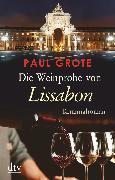 Cover-Bild zu Die Weinprobe von Lissabon (eBook) von Grote, Paul
