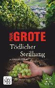 Cover-Bild zu Tödlicher Steilhang (eBook) von Grote, Paul