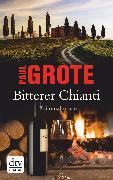 Cover-Bild zu Bitterer Chianti (eBook) von Grote, Paul