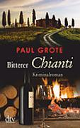 Cover-Bild zu Bitterer Chianti von Grote, Paul