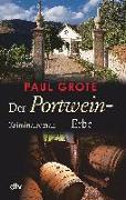 Cover-Bild zu Der Portwein-Erbe von Grote, Paul