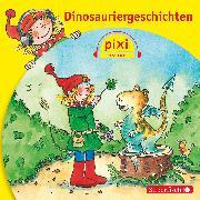 Cover-Bild zu Dinosauriergeschichten (Audio Download) von Nettingsmeier, Simone