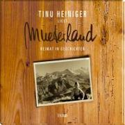 Cover-Bild zu Mueterland von Heiniger, Tinu