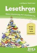 Cover-Bild zu Lesethron 02 von Bracke, Julia