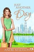 Cover-Bild zu Just Another Day (Summer Reed, #2) (eBook)