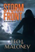 Cover-Bild zu Storm Front (eBook)
