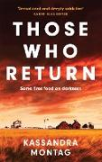 Cover-Bild zu Those Who Return (eBook)