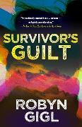 Cover-Bild zu Survivor's Guilt (eBook)