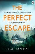 Cover-Bild zu The Perfect Escape (eBook)