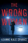 Cover-Bild zu The Wrong Woman (eBook)