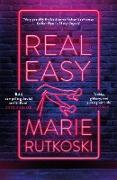 Cover-Bild zu Real Easy (eBook)
