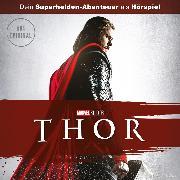 Cover-Bild zu Thor Hörspiel: Thor (Dein Marvel Superhelden-Abenteuer) (Audio Download) von Arnold, Monty