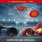 Cover-Bild zu Disney / Cars 3 (Audio Download) von Bingenheimer, Gabriele