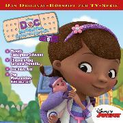 Cover-Bild zu Disney - Doc McStuffins - Folge 9 (Audio Download) von Bingenheimer, Gabriele