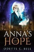 Cover-Bild zu Anna's Hope Episode Four (eBook) von Bell, Odette C.