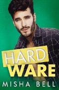 Cover-Bild zu Hard Ware (Hard Stuff) (eBook) von Bell, Misha