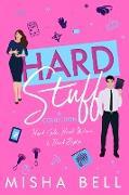 Cover-Bild zu Hard Stuff (A Collection) (eBook) von Bell, Misha