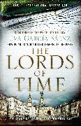Cover-Bild zu Sáenz, Eva Garcia: The Lords of Time