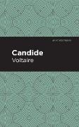 Cover-Bild zu Candide (eBook) von Voltaire