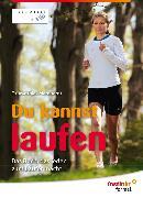 Cover-Bild zu Marquardt, Dr. Matthias: Du kannst laufen (eBook)