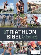 Cover-Bild zu Felchner, Carola: Die Triathlonbibel (eBook)