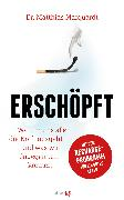 Cover-Bild zu Marquardt, Dr. Matthias: Erschöpft (eBook)