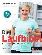 Cover-Bild zu Marquardt, Dr. Matthias: Die Laufbibel (eBook)