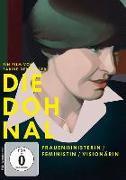 Cover-Bild zu Die Dohnal von Derflinger, Sabine