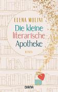 Cover-Bild zu Die kleine literarische Apotheke von Molini, Elena