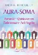 Cover-Bild zu Aura-Soma (eBook) von Heider-Rauter, Barbara
