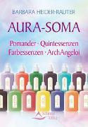 Cover-Bild zu Aura-Soma von Heider-Rauter, Barbara