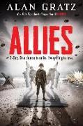 Cover-Bild zu Gratz, Alan: Allies