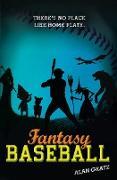 Cover-Bild zu Gratz, Alan M.: Fantasy Baseball
