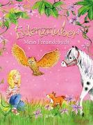 Cover-Bild zu Eulenzauber. Mein Freundebuch
