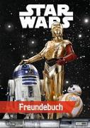 Cover-Bild zu Star Wars Freundebuch: Meine Freunde